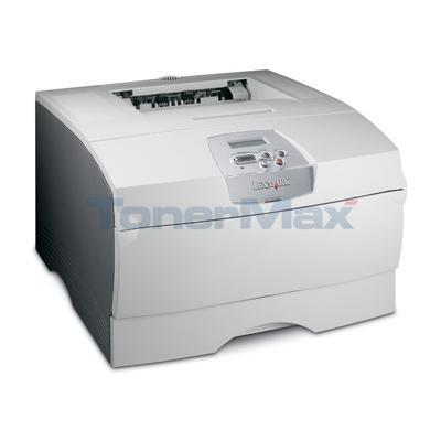 Lexmark T-430d